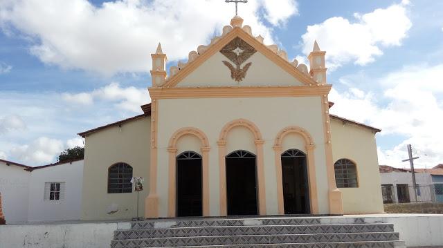 Festa do Padroeiro São José em Olho D'Água do Casado  inicia-se neste sábado, 09