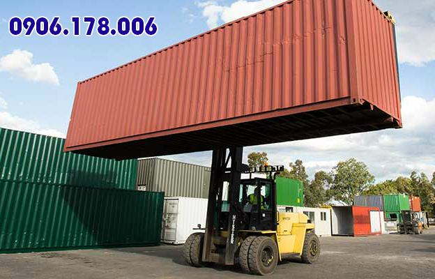 Bí quyết để tìm kiếm giá 1 thùng container cũ rẻ