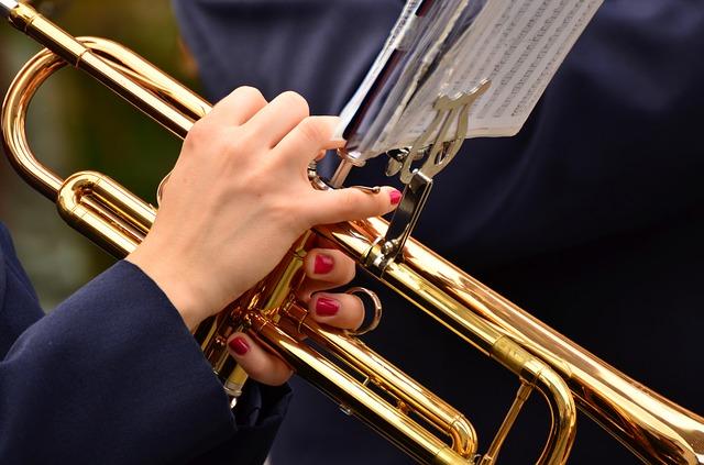 Cara Memainkan Trompet