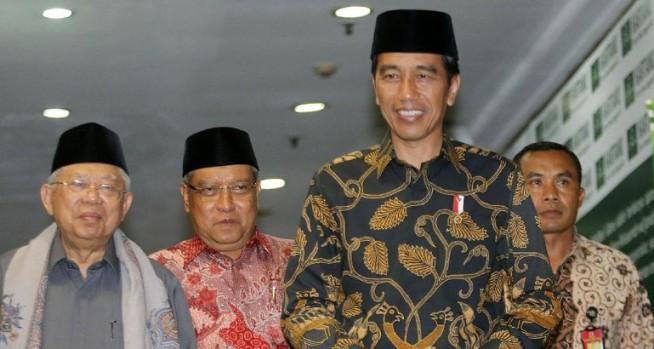 TEGAS!! Jokowi Soal Orasi Ahmad Dhani: Hasutan Kebencian Harus Ditindaklanjuti