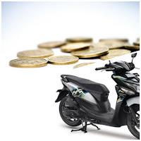 kredit motor murah