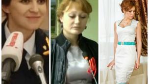sejumlah negara penggalan di Ukraina berusaha memisahkan diri dari induknya Pejabat Cantik dan Seksi Asal Negara Pecahan Ukraina