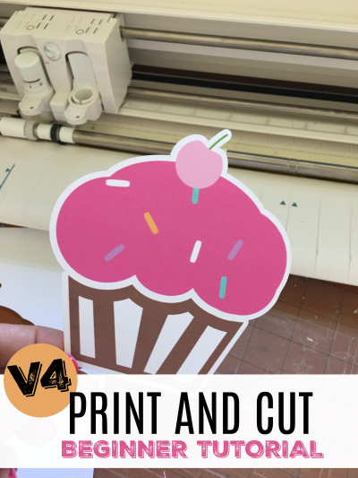 Silhouette Cameo Projects And Tutorials For Beginners My