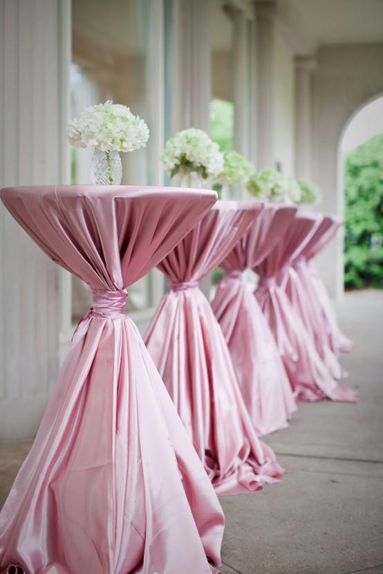 Details Dress It Up Cocktail Tables