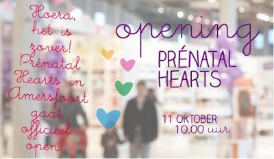 Prenatal Hearts