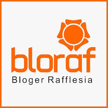 Bloger Rafflesia
