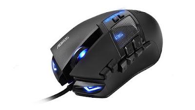 Chọn chuột máy tính phù hợp để trở thành game thủ - 123495