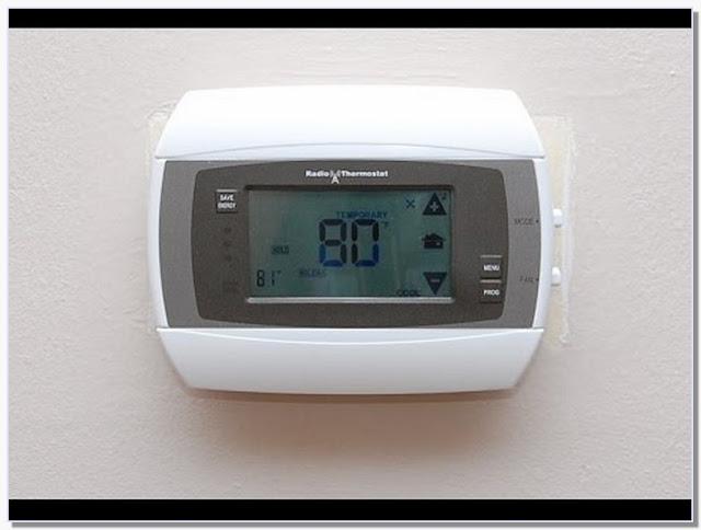 Radio Thermostat ct50 Manual