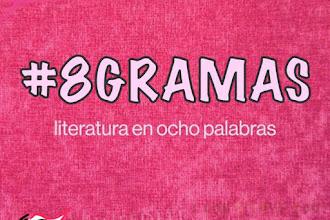 #8GRAMAS - No. 16