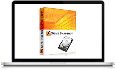 Drive SnapShot 1.47.0.18597 Full Version