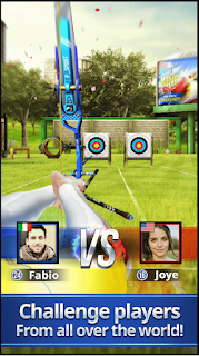 Download Archery King V1.0.7 MOD Apk ( Unlimited Money )