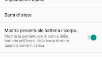 Attiva il menu segreto di Android 6 per modificare i pulsanti rapidi nella barra di stato
