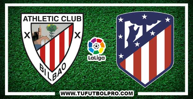 Ver Athletic vs Atlético Madrid EN VIVO Por Internet Hoy 20 de Septiembre 2017
