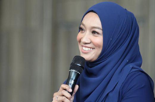 Farah Fauzana