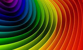 Definisi warna dalam desain grafis