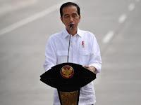 Jokowi Dijadwalkan ke Lampung Hari Ini