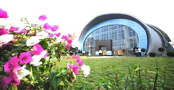 VUDA Children's Theatre | Children's Arena in Vizag | Hi Vizag