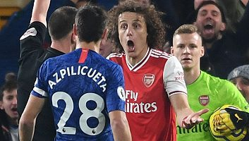 Chelsea vs Arsenal Highlights 2020 (Premier League)