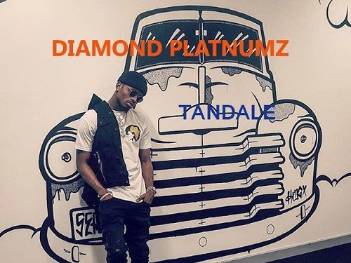 New Audio | Diamond Platnumz - Tandale (Studio Version) | Download Mp3