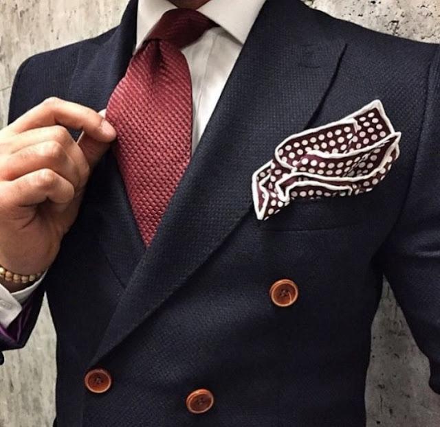 15 Reglas de oro que todo hombre que usa Corbata debería saber