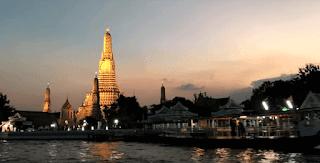 السياحة في بانكوك