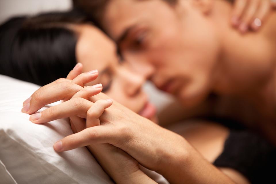 Có nên quan hệ trước hôn nhân không