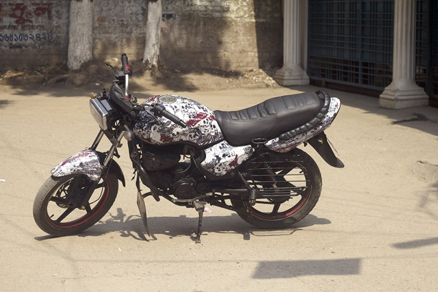 Lifan KPR 150 (User Review) - Motorcycle Review BD