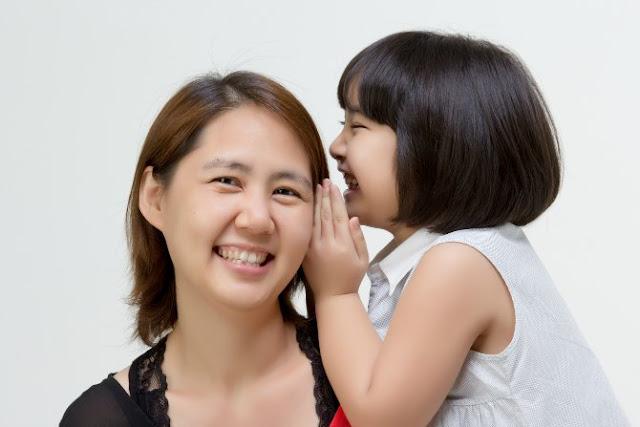 Inilah 4 Cara Sederhana Agar Anak Merasa Dicintai