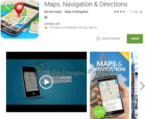 Aplikasi Info Jalur Arus Mudik Terbaik untuk Hp Android