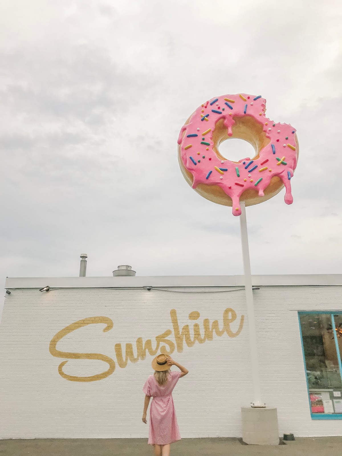 Bijuleni - Pretty Places to Visit In Burlington, Ontario - Sunshine Doughnuts