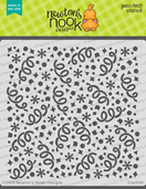 http://www.newtonsnookdesigns.com/confetti-stencil/