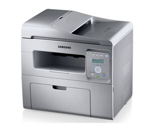 Samsung SCX-4650 Driver for Windows