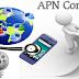 Kumpulan APN Internet Tercepat & Stabil Terbaru Semua Operator 2017