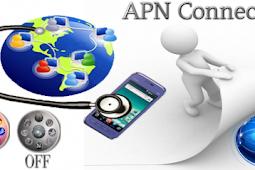 Kumpulan APN Internet Tercepat & Stabil Terbaru Semua Operator 2019