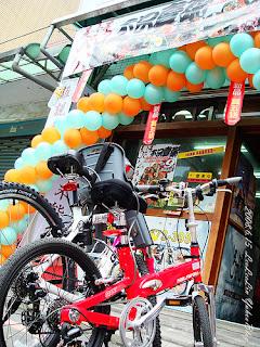 三峽騎單車尋美食 三峽粥公食堂~逛老街吃豆花   Trip-Life旅攝生活(熊本一家)
