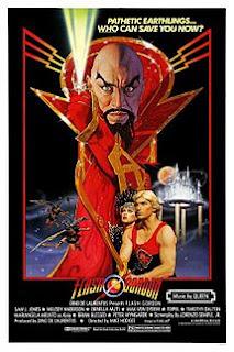 Flash Gordon (1980) แฟลช กอร์ดอน ผ่ามิติทะลุจักรวาล [Subthai ซับไทย]