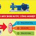 Báo giá máy bơm nước công nghiệp công suất lớn 1000m3/h giá rẻ tại tphcm