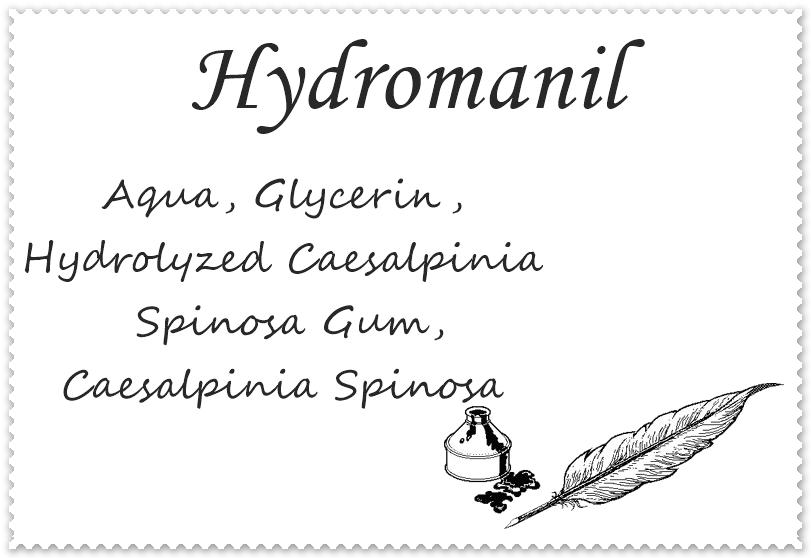 Hydromanil w pielęgnacji włosów