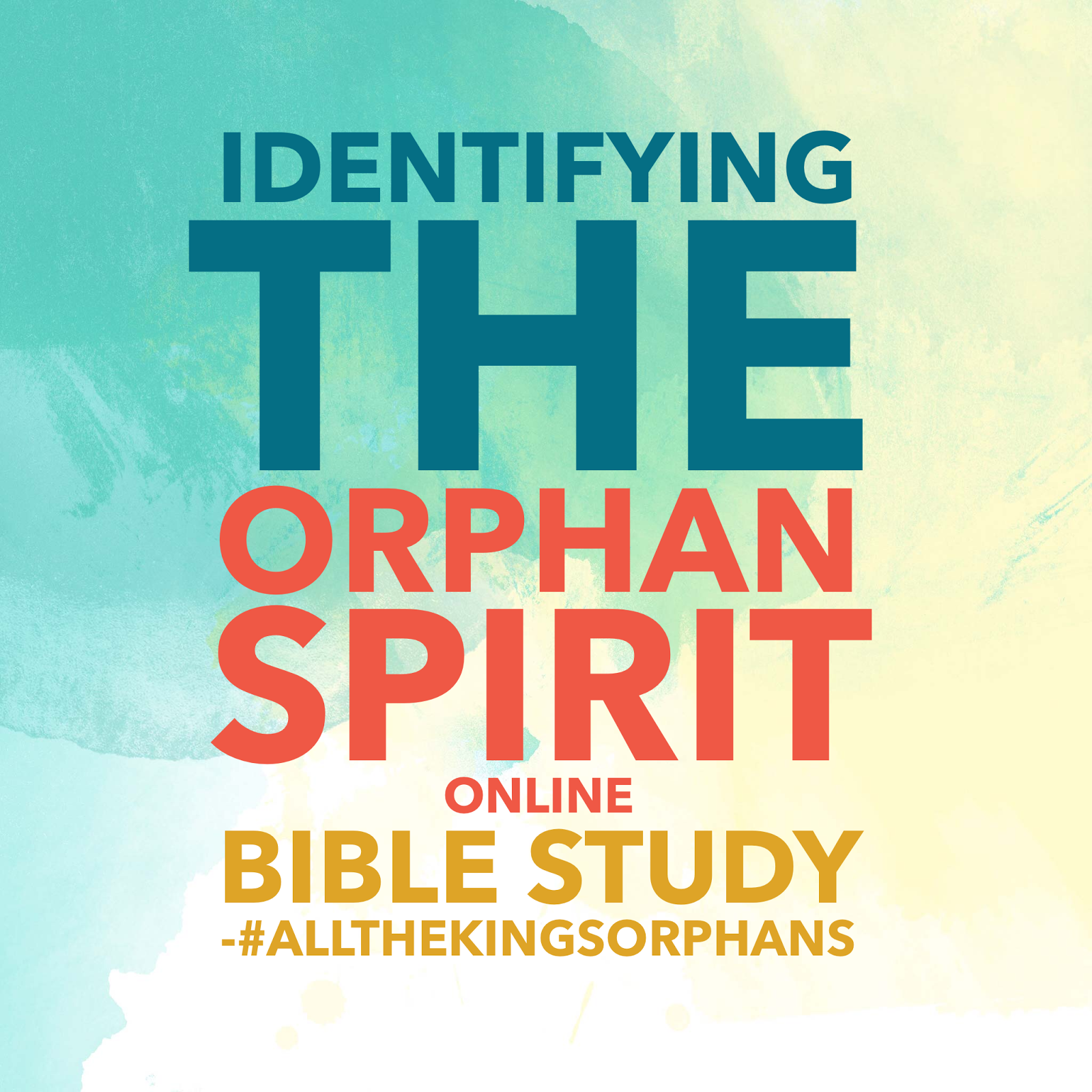 spirit of adoption vs orphan spirit We are sons who still live out of an orphan heart the spirit of adoption is a party spirit that dances and feasts freely and joyfully do you get it.