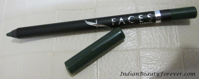 faces eyepencil