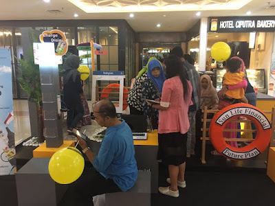 Rencanakan Perjalanan Liburan dan Dapatkan Dobel Ketenangan Bersama Bright Advisor Sun Life Finansial Indonesia
