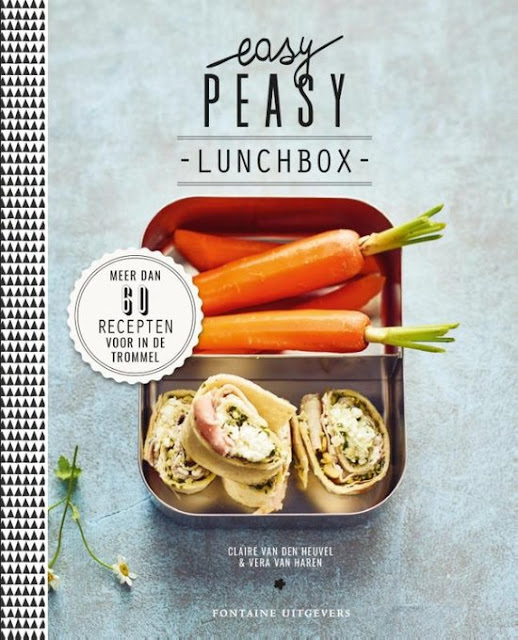 Review Easy Peasy Lunchbox - www.desmaakvancecile.com