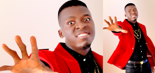 Akpororo Reveals That He Gets Inspirations From Watching Mad Men