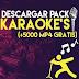 Pack +5000 KARAOKES [MP4]