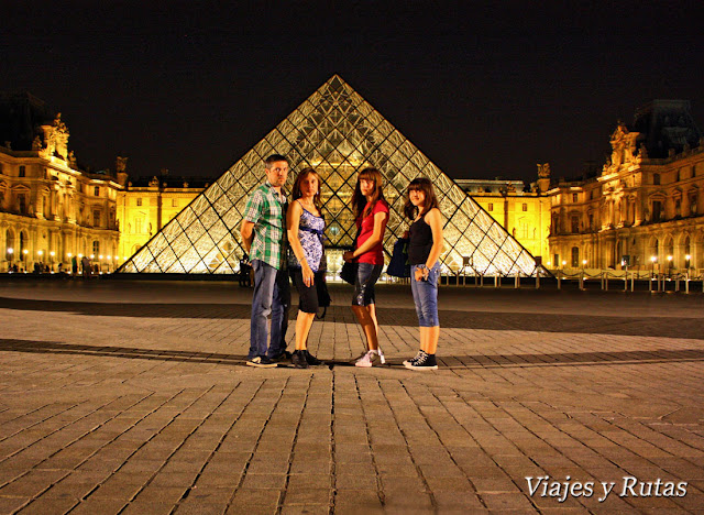 Louvre de Paris