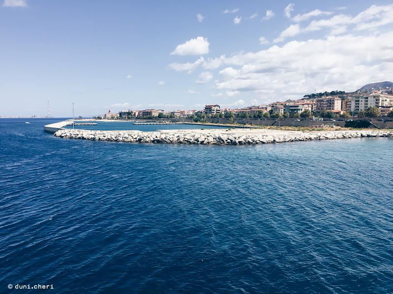 italien nach sizilien boot rundreise tipps