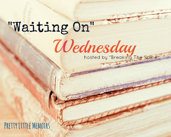 "Waiting On Wednesday: ""Daylighters"" by Rachel Caine"