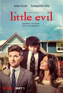 Review Little Evil