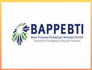 Broker Forex Teregulasi Bappebti
