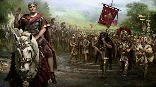 La legio vernácula: Hispania entre Julio César y Octavio Augusto.Francisco Acuyo